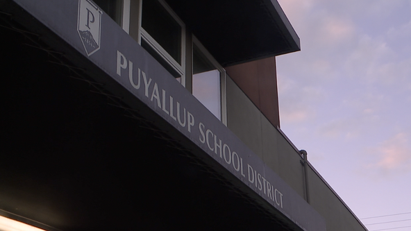 Parents have mixed feelings over students returning to Puyallup School District classrooms
