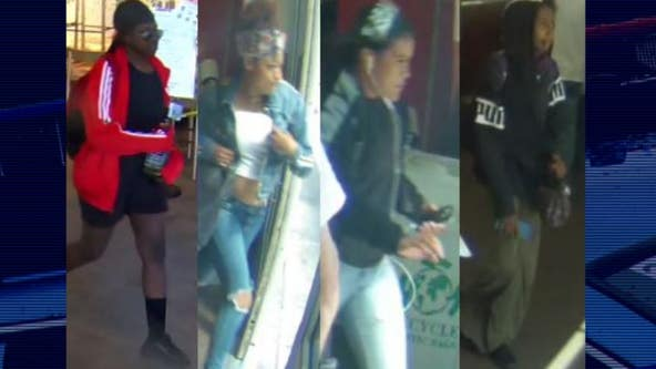 Help ID bold booze bandits; one accused of assaulting employee outside downtown Bellevue store