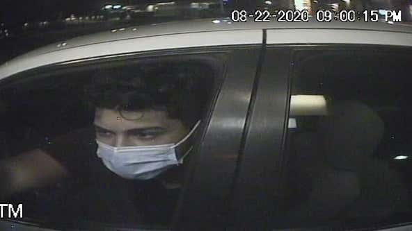 Detectives say unidentified ATM skimming suspect stole thousands from 25 victims in Pierce County