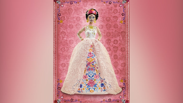 Barbie doll 2020
