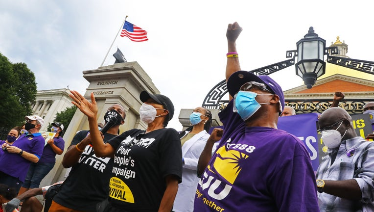 Day of Reckoning For Black Essential Workers