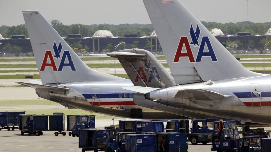 American Airlines Credit Remains Shaky