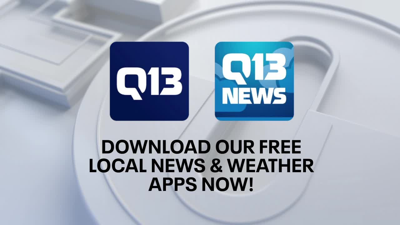 Get Q13 News & Weather Apps
