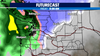 Rain, breezy conditions for the lowlands with mountain snow Friday