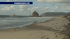 Report: Fifth-grader dies after being swept out by tide at Cannon Beach