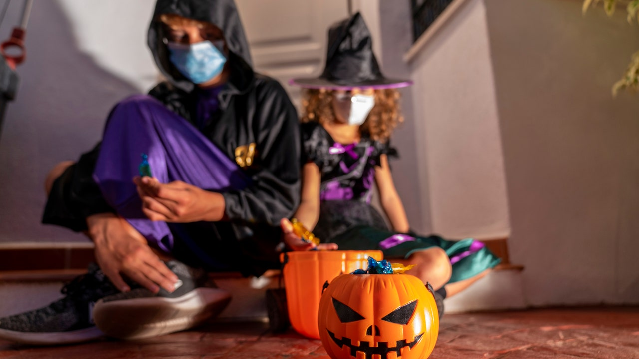 Photo of Healthy Living: Halloween disappointment and celebrating safely