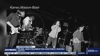 Pearl Jam celebrates big milestone