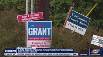 Superior court judge's race heats up