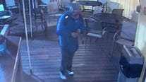 Help Pierce County Sheriff's Peninsula Detachment ID suspect who burglarized small business to steal booze