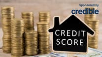 How does refinancing a mortgage affect your credit score?