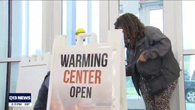 City of Tacoma considering additional space for warming centers as temperatures drop