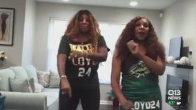 Jewell Loyd's mother, fans across region celebrate Seattle Storm's WNBA championship