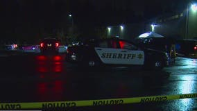 Two people shot in Snohomish County church parking lot