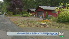 Gig Harbor neighborhood in shock after deadly shooting involving two neighbors