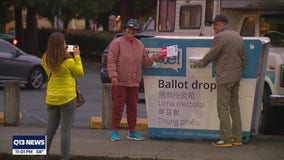 First weekend of voting sets record in King County