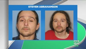 Suspect sought in West Seattle homicide