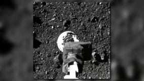 NASA releases never-before-seen pictures of Bennu, an asteroid that may hold the building blocks of life