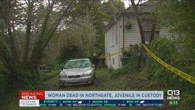 Seattle Police investigate homicide near Northgate Mall