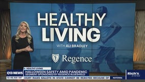 Healthy Living: Halloween disappointment and celebrating safely