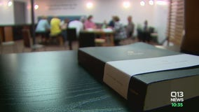 Churchgoers in Snohomish County growing faith during Phase Two regulations