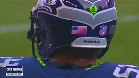 Seahawks Off the Field: Bobby Wagner joins fight for justice for Manuel Ellis