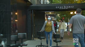 Gene Juarez Salons and Spas permanently closes its downtown Seattle flagship