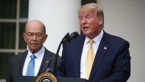 US to impose tariffs on $1.96B worth of aluminum sheet goods: Wilbur Ross