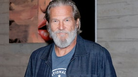 'I have been diagnosed with Lymphoma': Actor Jeff Bridges announces
