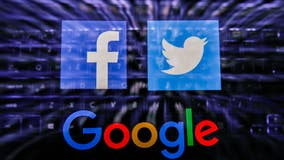 Facebook, Twitter, Google CEOs to speak at Senate hearing