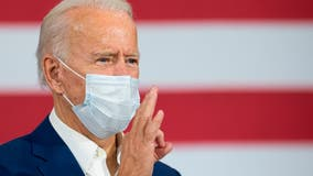 Biden taking down attack ads, Obama extends 'best wishes' to COVID-19-positive Trump