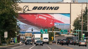 Optimism over Everett's future despite loss of Boeing 787 production