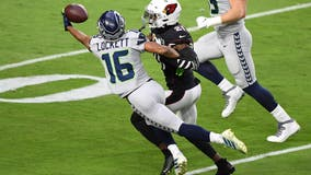 Reports: Seahawks sign Tyler Lockett to 4-year, $69 million contract extension