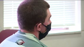 Zachary Kier pleads guilty to all charges in hit and run that seriously injured couple in Marysville