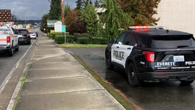 Police investigating explosion in Edmonds