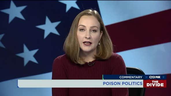 Brandi Kruse: Don't let politics poison you