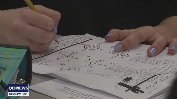Parents of Tahoma High students push for changes during remote learning