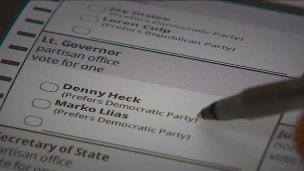 Top two, one party: Republicans miss Washington ballot in some key races