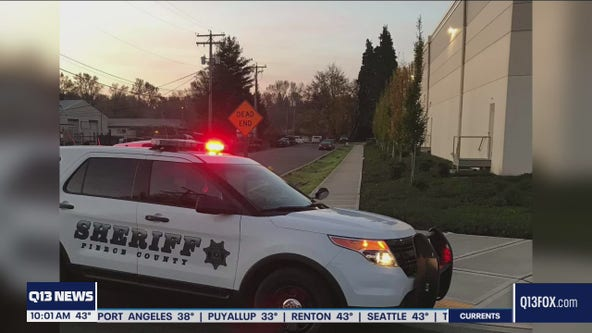 Shooting investigation involving five people shot, injured at Sumner Halloween party