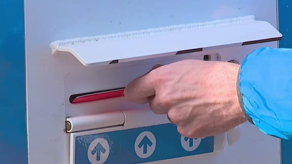 King County elections office says vote by mail or drop box is safe