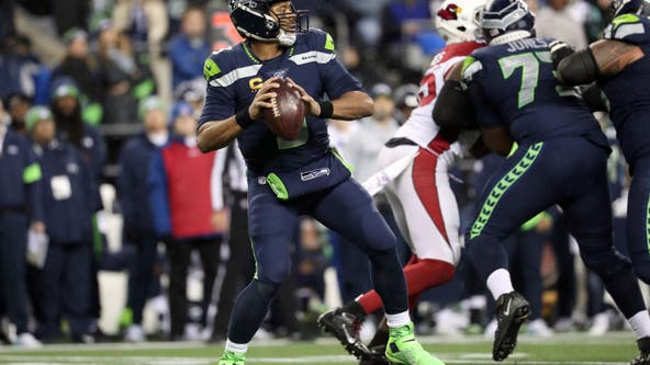 Arizona to allow 1,200 fans for Seahawks-Cardinals game