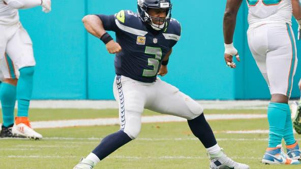 Seahawks hope Wilson's start just the beginning in '20