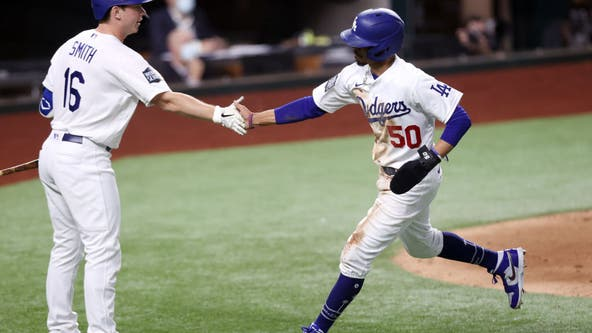 Taco Bell brings back 'steal a base, steal a taco' promotion for World Series