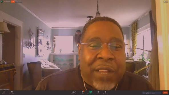 Portland NAACP chapter president resigns amid sexual abuse allegations