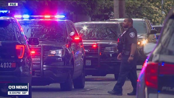 SPD: Shootings, homicides surpass 11-year records