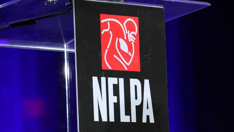 NFL: JAN 31 Super Bowl LIII - NFLPA Press Conference