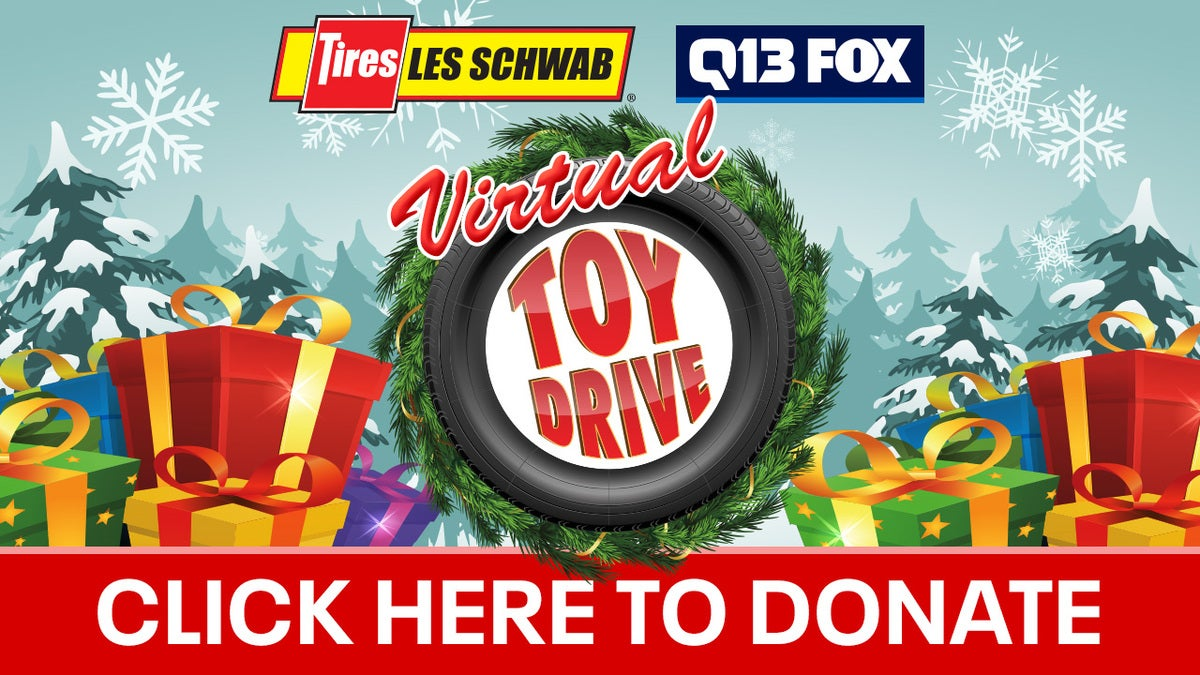 Donate to the Virtual Toy Drive