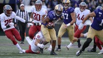 Apple Cup annual match-up between UW, WSU canceled due to COVID-19
