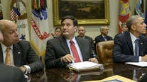 Biden selects Ron Klain as chief of staff