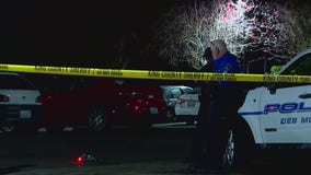 Authorities investigate deadly shooting in Des Moines