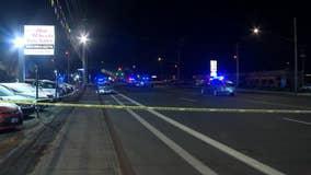 Investigators find no evidence that Black man shot at police